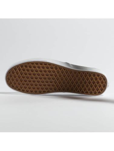 Vans Mujeres Zapatillas de deporte UA Authentic in blanco