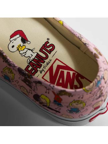 Vans Zapatillas de deporte Peanuts Authentic in colorido