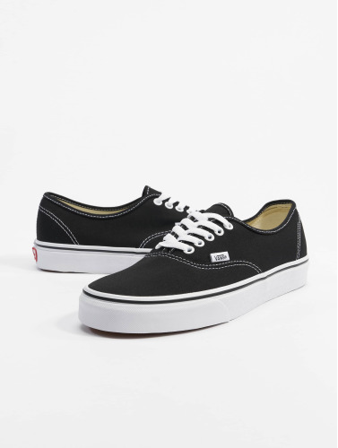 Vans Zapatillas de deporte Authentic in negro