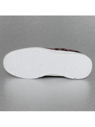 Vans Mujeres Zapatillas de deporte Iso 1.5 in negro