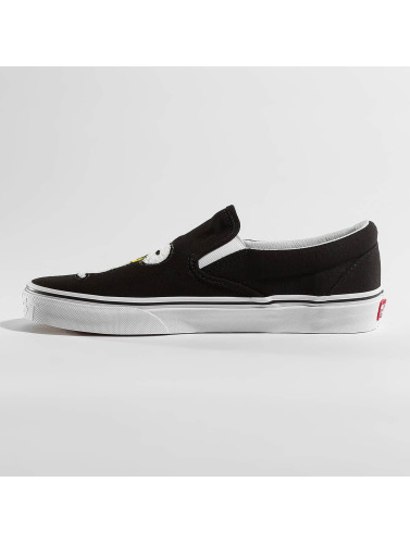 Vans Zapatillas de deporte Peanuts Classic Slip On in negro