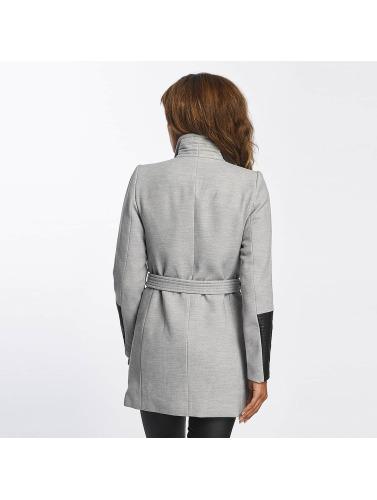 Vero Moda Mujeres Abrigo vmCala in gris