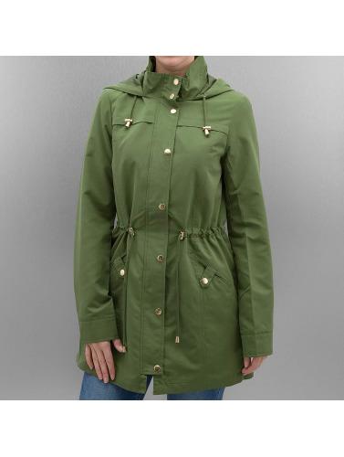 Vero Moda Mujeres Abrigo VMPernille in verde