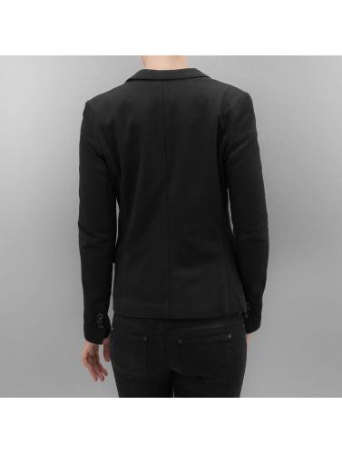 Vero Moda Damen Blazer vmJulia Soft in schwarz