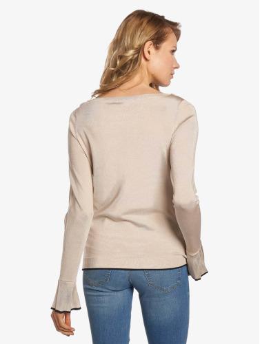 tappesteder for salg trygg betaling Vero Moda Bluse / Tunika Kvinner I Beige Vmchelsey ZF4655