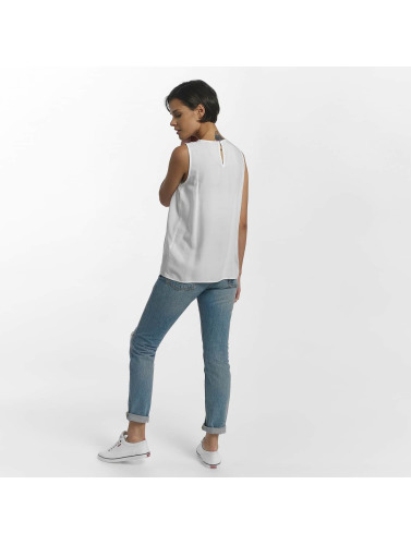 Vero Moda Mujeres Blusa / Túnica vmBoca in blanco