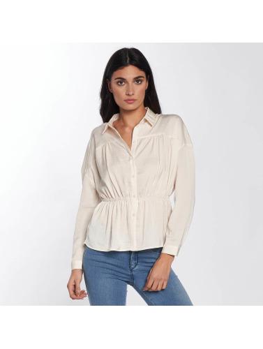 Vero Moda Damen Bluse vmCore 7/8 in beige 2018 Auslaß tvPj48IVl
