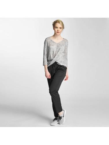 Vero Moda Damen Bluse vmSunshine in grau