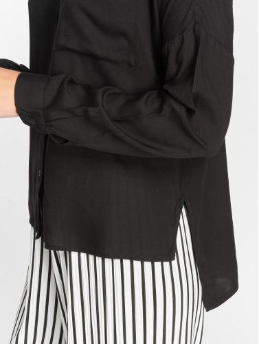 Billig Verkauf Exklusiv Outlet Besten Großhandel Vero Moda Damen Bluse vmMerves in schwarz Qualität Aus Deutschland Großhandel Verkauf Des Niedrigen Preises Online Rabatt Vermarktbare Z08KFI2E