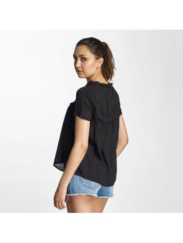 Vero Moda Damen Bluse vmMandy in schwarz
