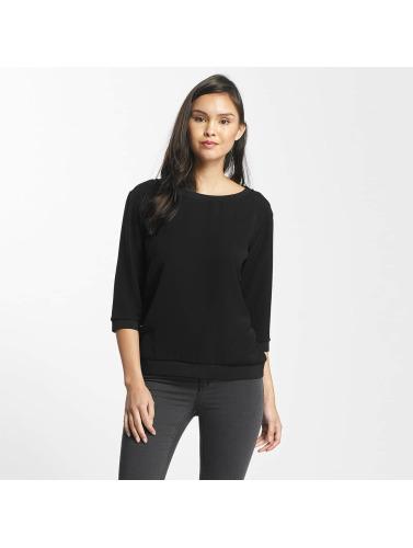 Vero Moda Damen Bluse vmArch 3/4 in schwarz