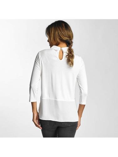 Vero Moda Damen Bluse vmKacy in weiß
