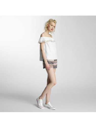 Vero Moda Damen Bluse vmKatinka in weiß