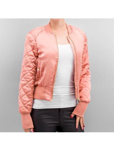 Vero Moda Damen Bomberjacke vmTaras in rosa
