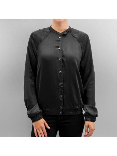 Vero Moda Damen Bomberjacke vmPam in schwarz