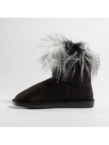 Vero Moda Damen Boots vmKenna in schwarz