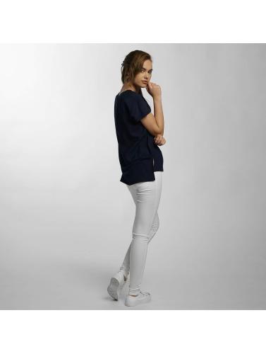 Vero Moda Mujeres Camiseta vmSatino in azul