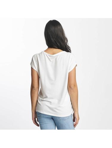 in blanco Mujeres Moda vmAware Plain Camiseta Vero x1RvZw7B