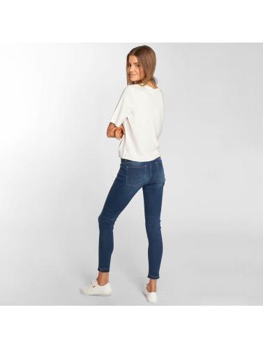 Vero Moda Mujeres Camiseta vmVacation in blanco