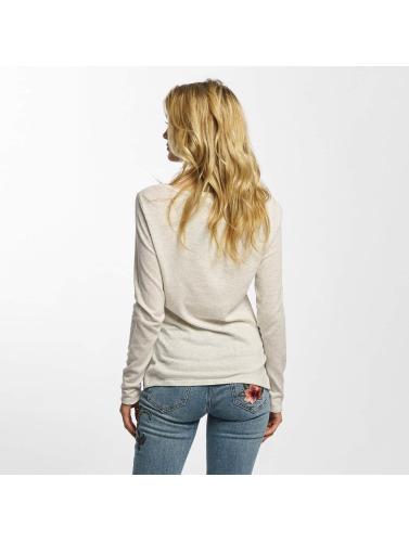Langermet Skjorte Vmsofia Vero Moda Kvinner I Grått kjøpe billig beste under $ 60 2015 billige online kjøpe billig footlocker beste engros FEuKVMQewv