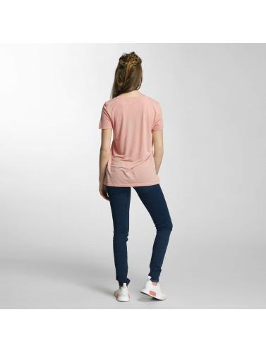 laveste pris rabatt får autentisk Vero Moda Kvinner I Rosa Skjorte Vmspicy utløp rekke cfAPNg