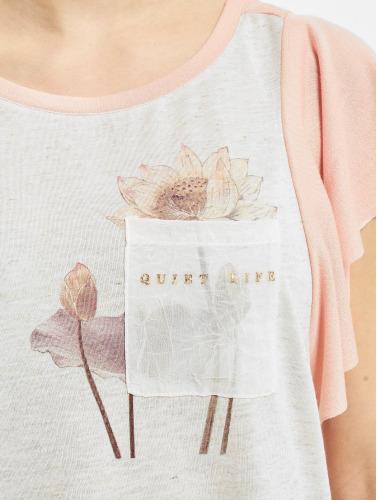 Vero Moda Mujeres Camiseta vmLife in rosa