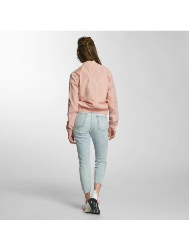 Vero Moda Mujeres Cazadora bomber vmRose in rosa