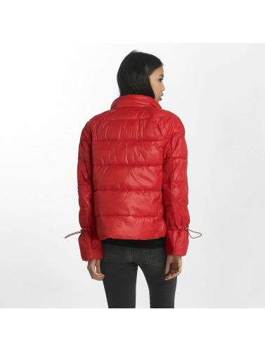 Vero Moda Mujeres Chaquetas acolchadas vmRamona in rojo