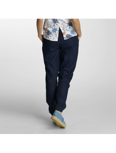 Vero Moda Damen Chino vmTimilo in blau