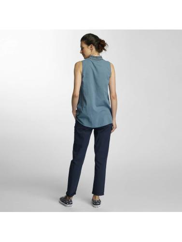 Vero Moda Damen Chino vmDonny in blau Auslass Niedriger Versand CaxpPEP
