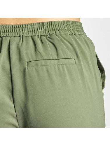 Vero Moda Damen Chino vmYafa in grün