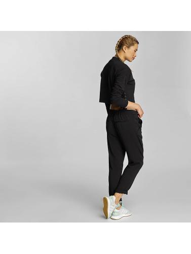 Vero Moda Damen Chino vmMaili in schwarz