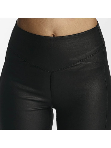 Vero Moda Damen Chino vmSupreme in schwarz