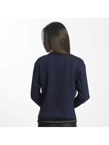 amazon billig online rabatt footlocker målgang Vero Moda Kvinner I Blå Jersey Vmisabella salg beste stedet BNMvkm