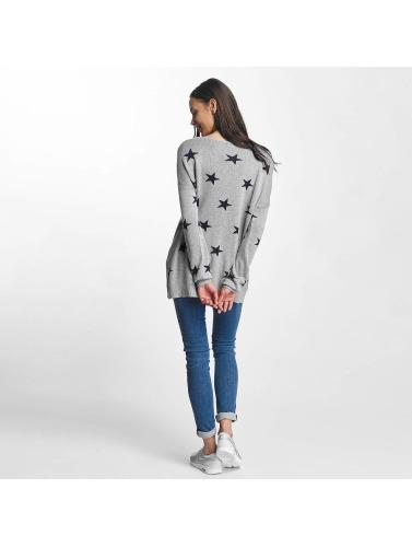 Vero Moda Mujeres Jersey Vmdotty Size I Gris salg leter etter klaring utsikt rabatt offisielle clearance 2015 HxiVzw