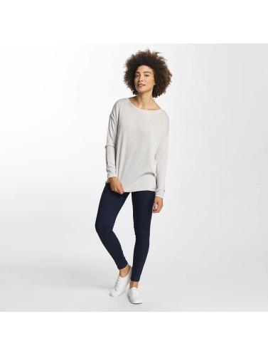 Vero Moda Kvinner Vmsadie I Grå Jersey rabatt mote stil rabatt kostnader cXjtyF