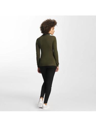 salg populær Vero Moda Mujeres Jersey Vmhappy Rollneck I Oliva klaring kjøpet billig for fint ny mote stil opprinnelige billig pris 0AEuylXiw9