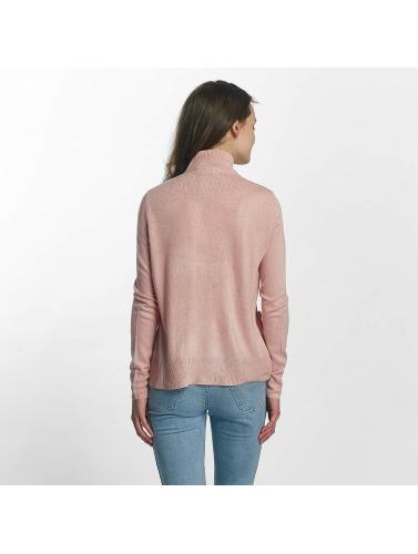 Vero Moda Mujeres Jersey vmSami in rosa