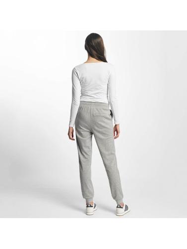 Vero Moda Damen Jogginghose vmSerena in grau