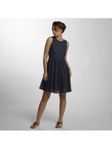 Vero Moda Damen Kleid vmArona in blau