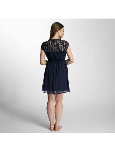 Vero Moda Damen Kleid vmAnca in blau