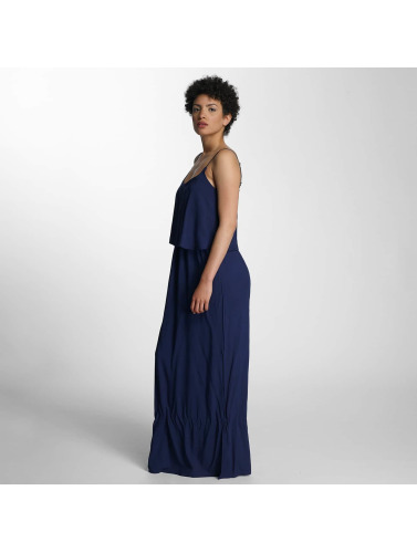 Vero Moda Damen Kleid vmSuper Easy in blau