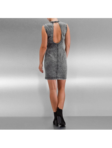Vero Moda Damen Kleid VMShine in grau