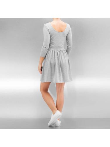 Vero Moda Damen Kleid vmMAggie in grau