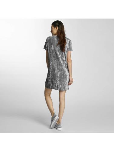 Neu Zu Verkaufen Komfortabel Zu Verkaufen Vero Moda Damen Kleid vmMaila in grau ZTwUgT7