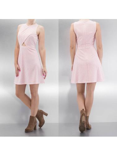 Vero Moda Damen Kleid vmUbana in rosa