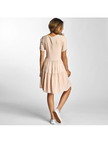 Vero Moda Damen Kleid vmGirlie in rosa