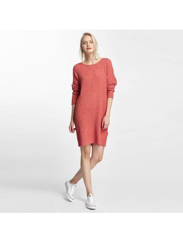 Vero Moda Damen Kleid vmTia Nanny in rosa