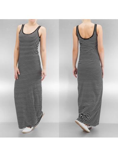 Vero Moda Damen Kleid vmNanna Ancle in schwarz