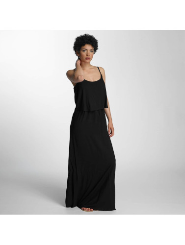 Vero Moda Damen Kleid vmSuper Easy in schwarz